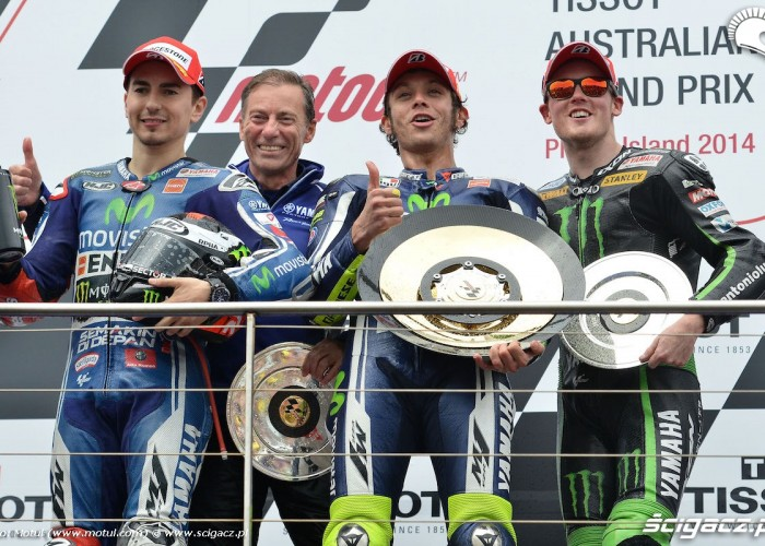 lorenzo rossi smith phillip island