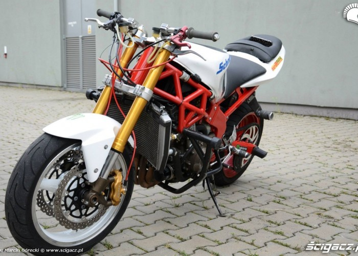 Motocykl Oldtimerbazar
