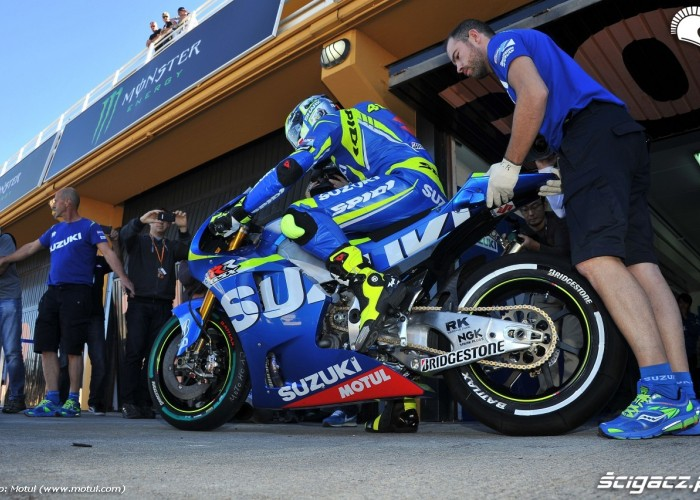 espargaro suzuki motogp