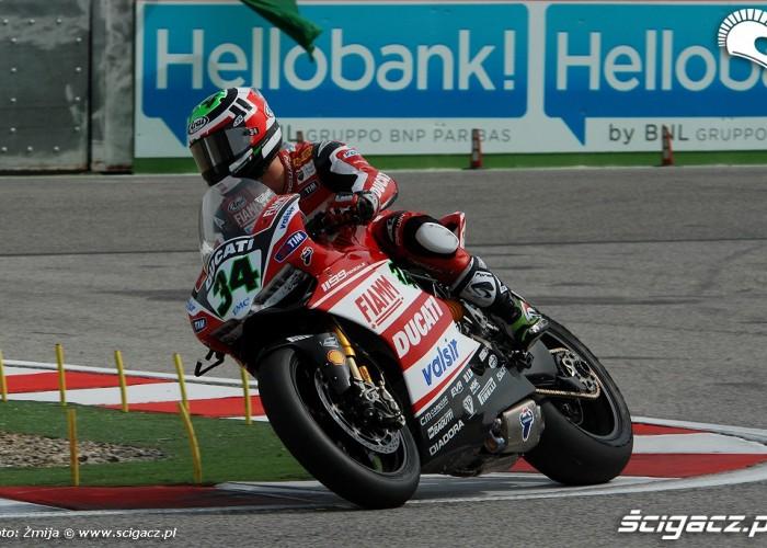 Ducati World Superbike