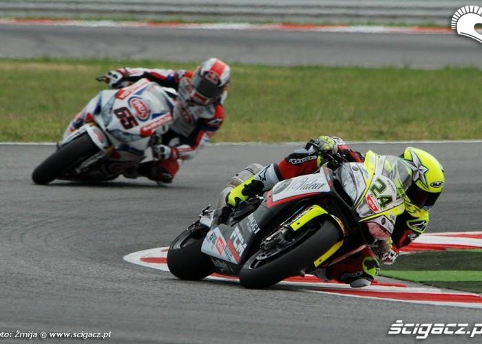 Elias Toni Superbike