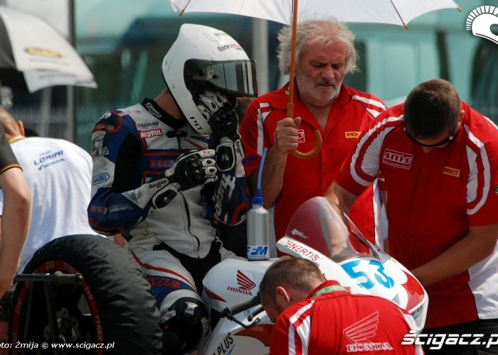 SMS Racing Team