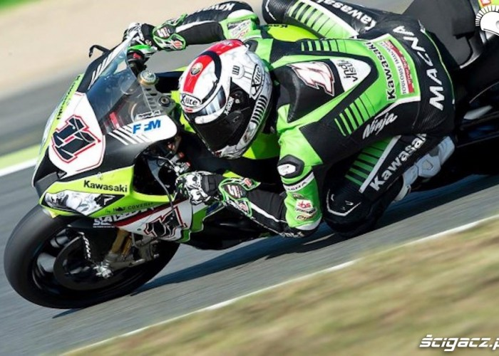 kawasaki racing loris baz 2014
