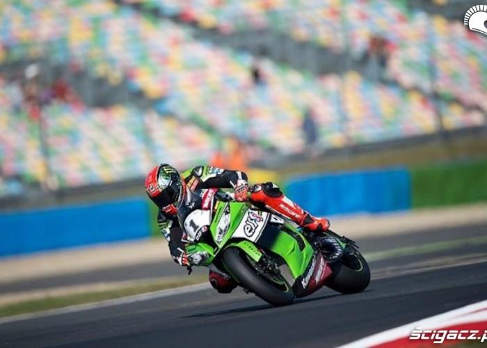 kawasaki racing tom sykes magny cours