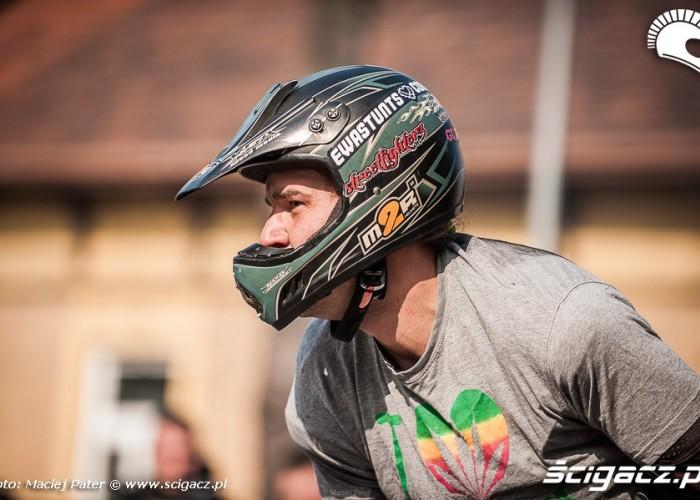 motocyklisci w tarnowie