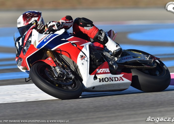 Honda Endurance Racing zlozenie Bol dOr 2015