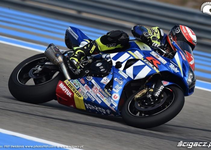 Junior Team Le Mans Sud Suzuki Bol dOr 2015