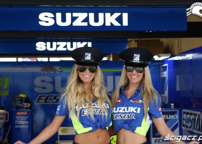 Suzuki girls 3