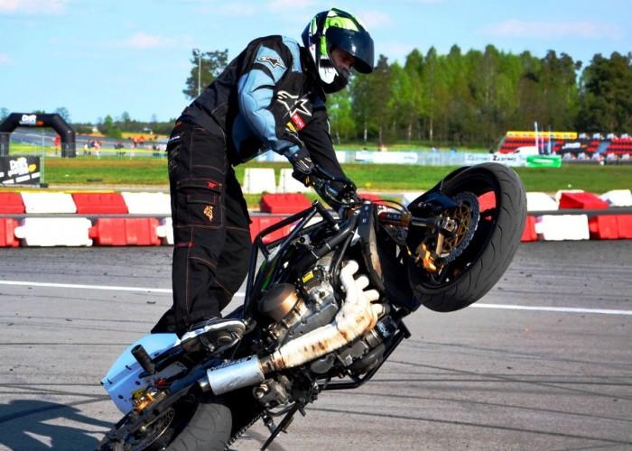 Kamil FRS cyrkle Drift Masters Grand Prix 2015