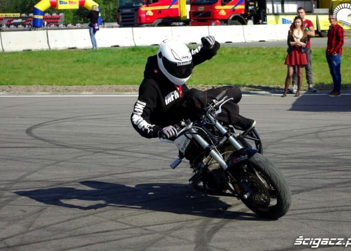 Lukasz FRS drifting Drift Masters Grand Prix 2015