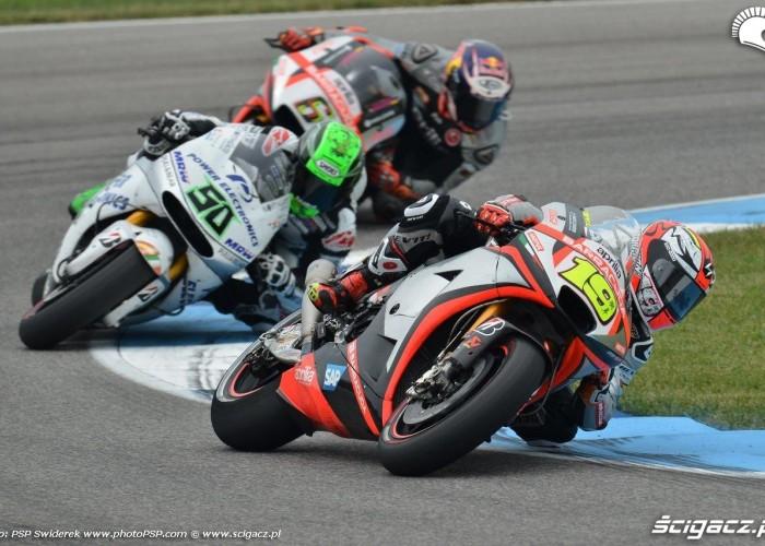 Aprilia Grand Prix GP Indianapolis 2015