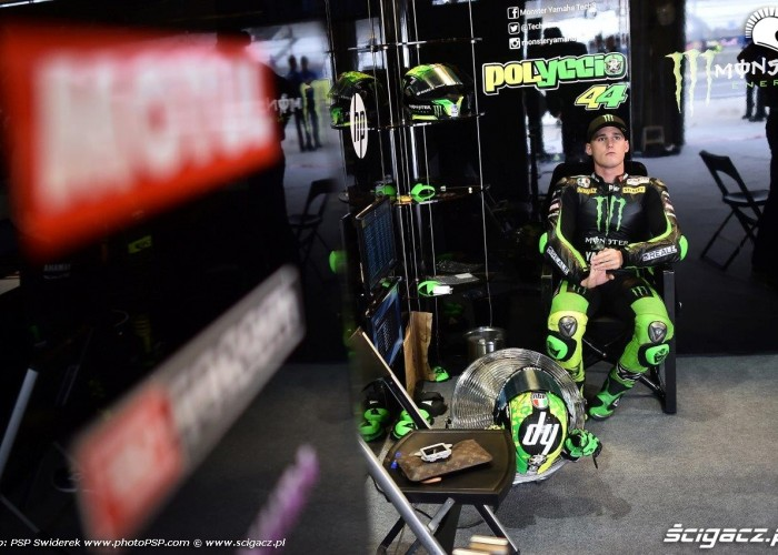 Box Tech3 GP Indianapolis 2015