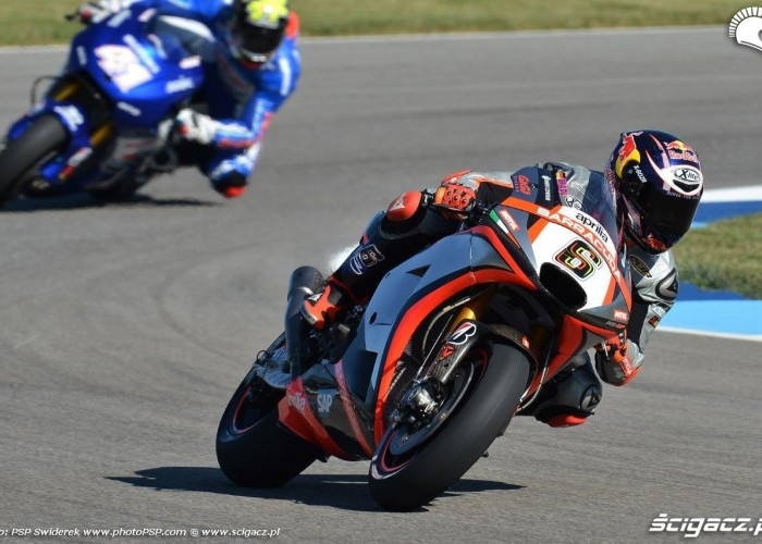 Bradl GP Indianapolis 2015