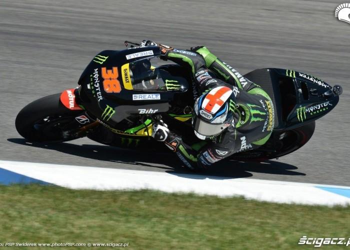 Bradley Smith GP Indianapolis 2015