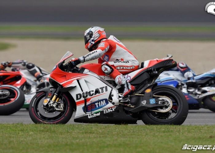 Ducati Indianapolis 2015