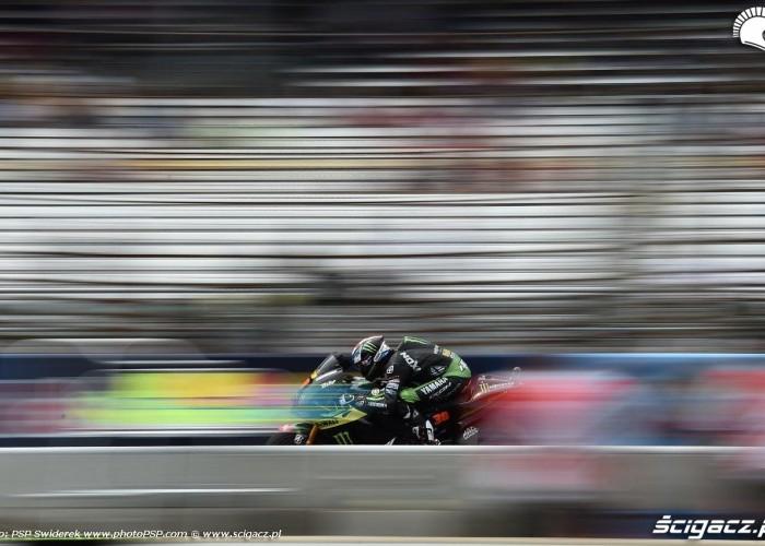GP Indianapolis 2015 predkosc
