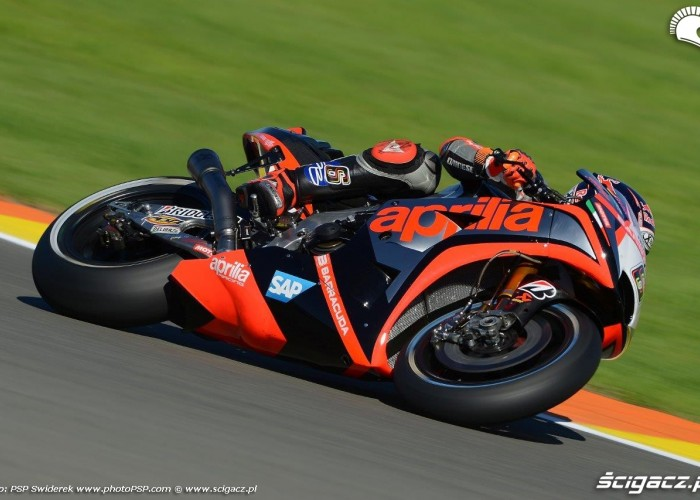 GP Walencji 2015 Stefan Bradl