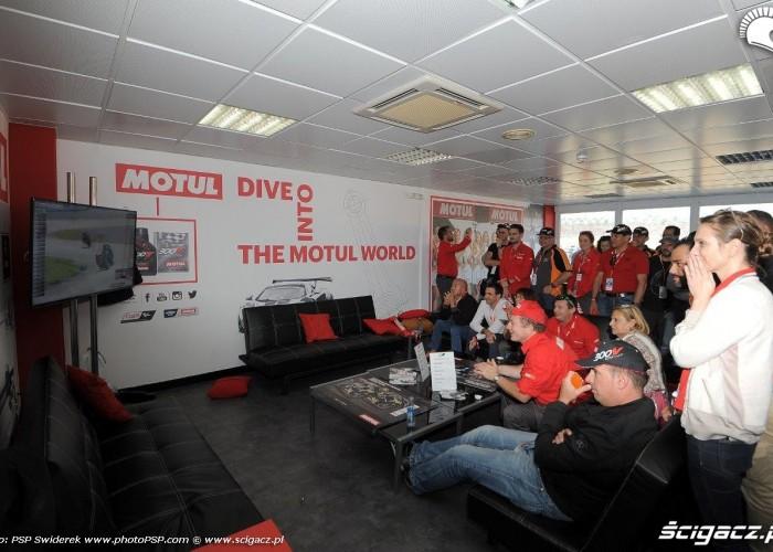 GP Walencji 2015 transmisja