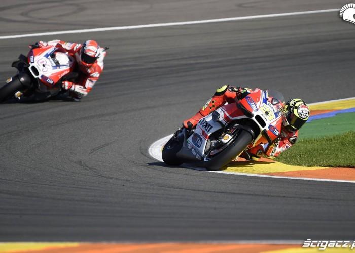 Grand Prix Valencja 2015 Ianonne