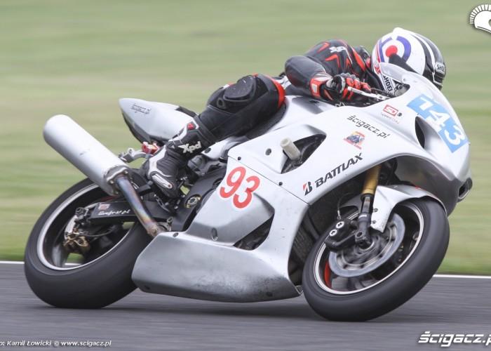 GSX R100 Pannonia Ring 2015