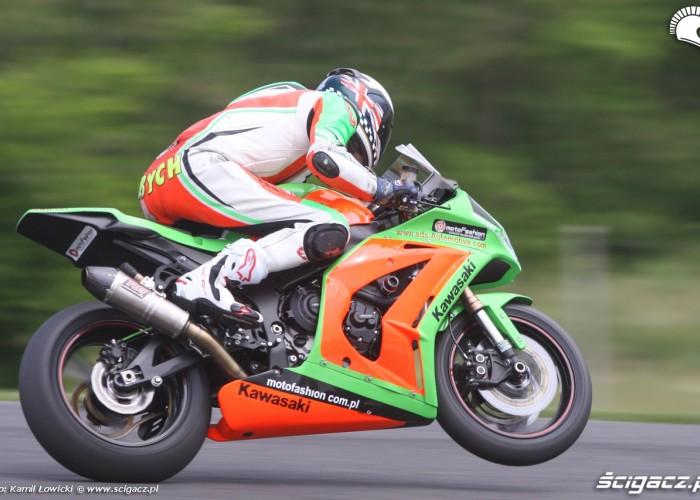 Kawasaki Pannonia Ring 2015
