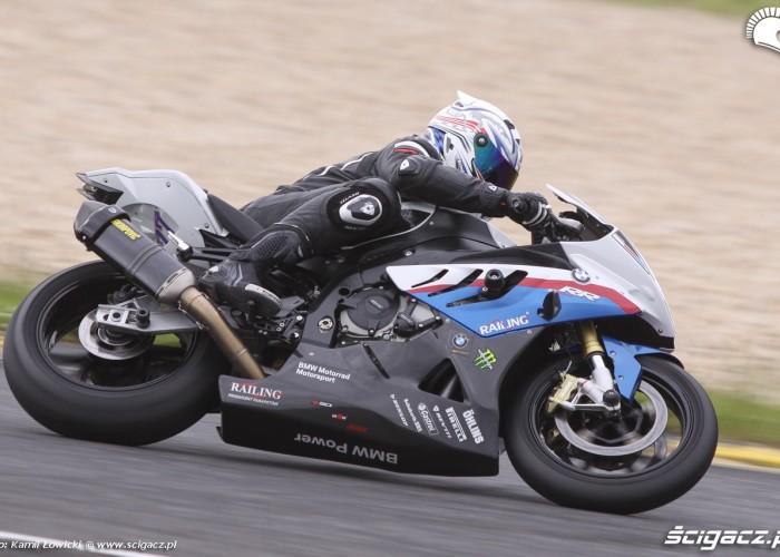 Pannonia Ring 2015 BMW