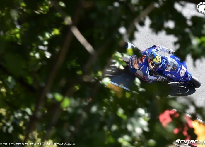 Aleix GP Niemiec 2015