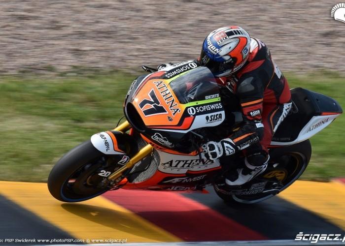 Laverty GP Niemiec 2015