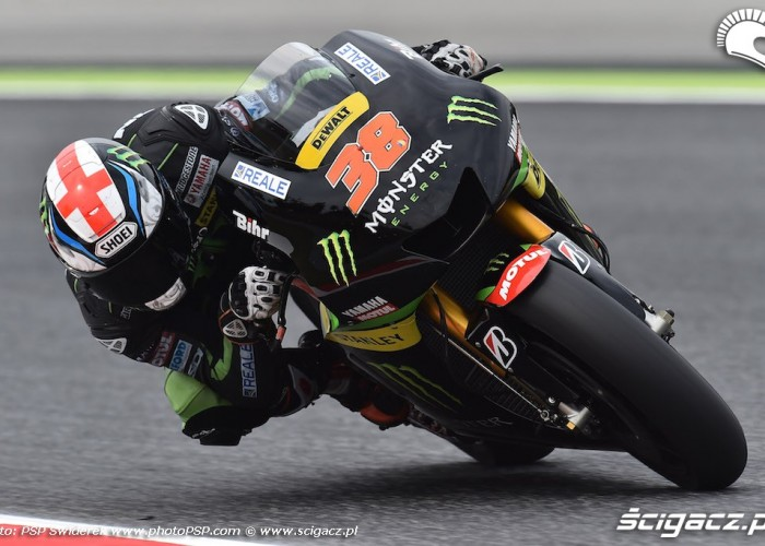 bradley smith gp katalonii 2015