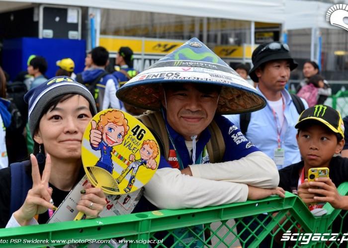 fani rossiego gp japonii 2015