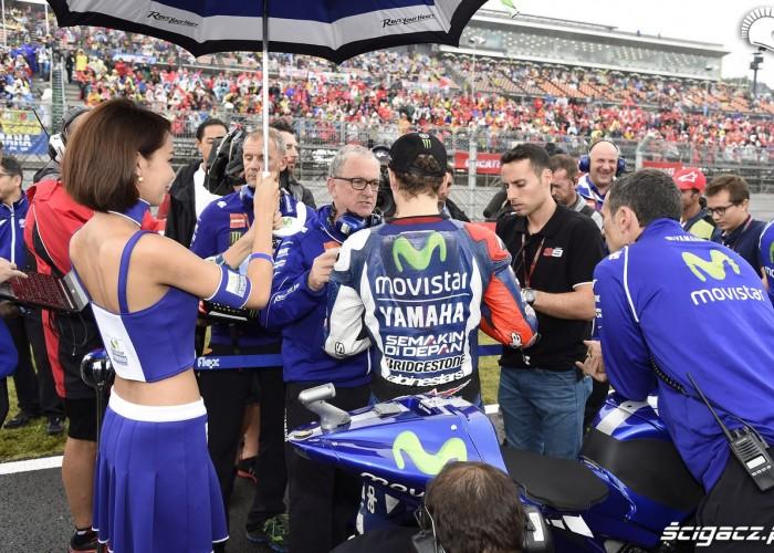 lorenzo przed startem motogp japonia 2015
