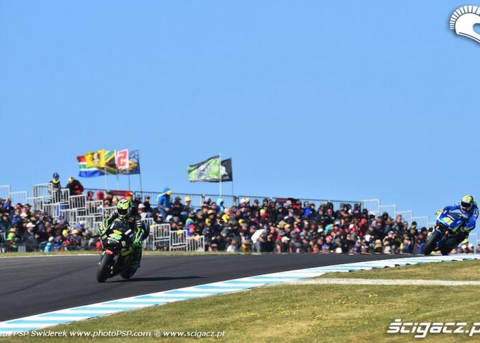 bracia espargaro motogp australia