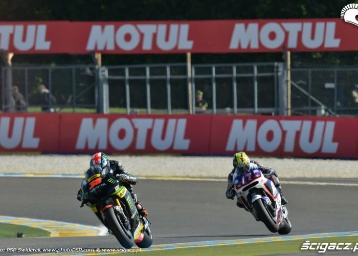 Le Mans Motul