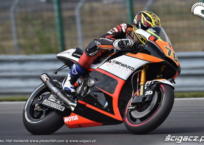 forward gp brno 2015 czechy