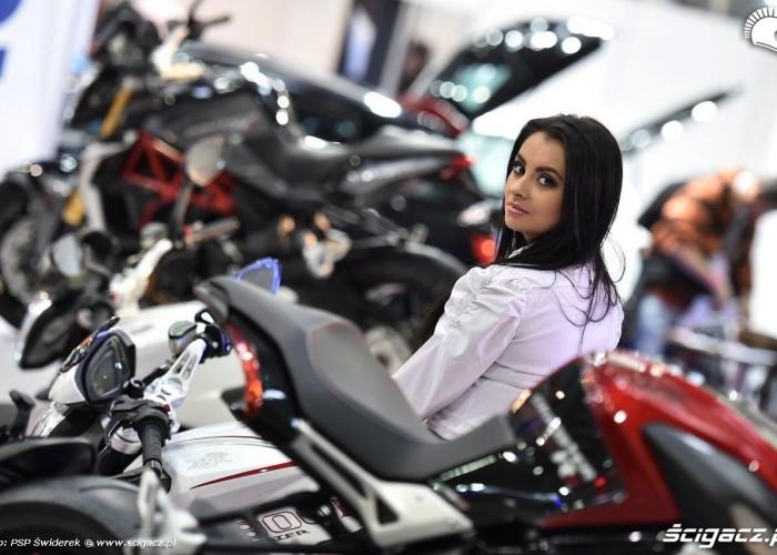Wloszczyzna Wystawa motocykli i skuterow 2015