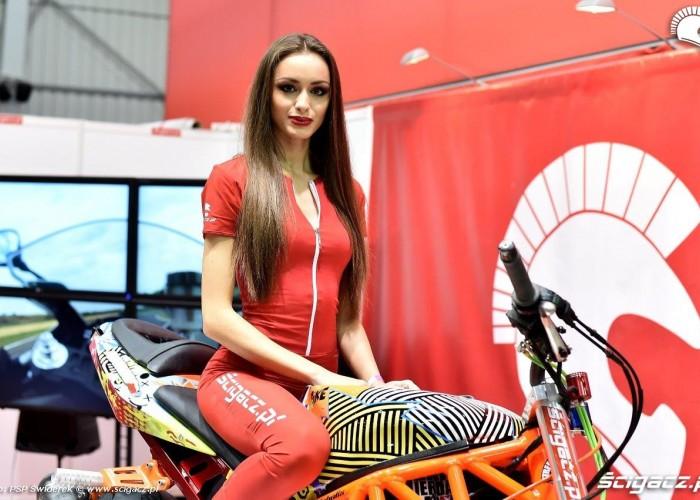 Wystawa motocykli i skuterow 2015 Scigacz