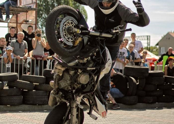 Lukasz FRS cyrkle bez rak PSC Krotoszyn 2015