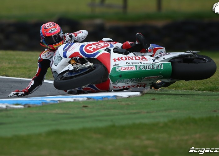 phillip island 2015 van der mark