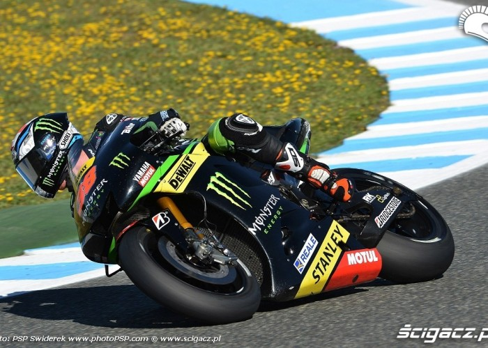 Moto GP Jerez 1