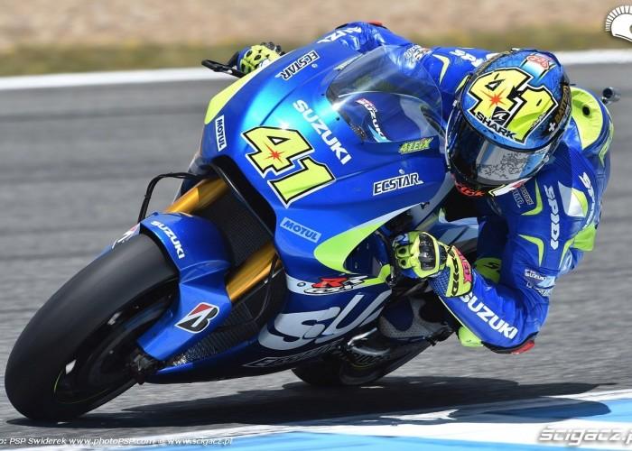 Moto GP Jerez 10