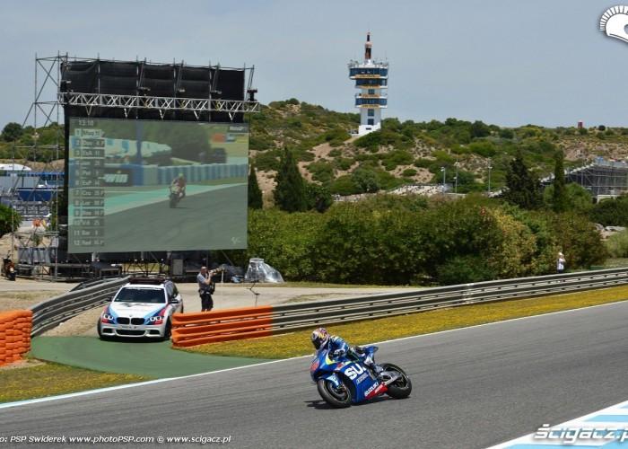 Moto GP Jerez 14