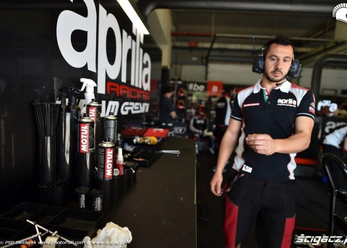 Moto GP Jerez 16