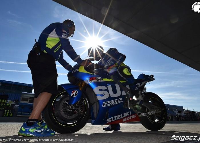 Moto GP Jerez 19