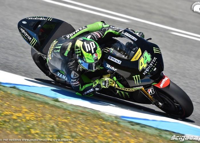 Moto GP Jerez 22