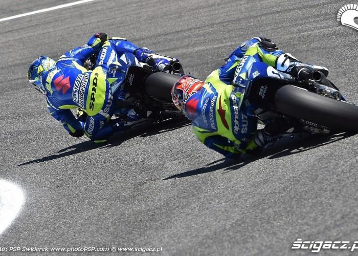 Moto GP Jerez 25