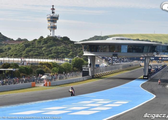 Moto GP Jerez 27