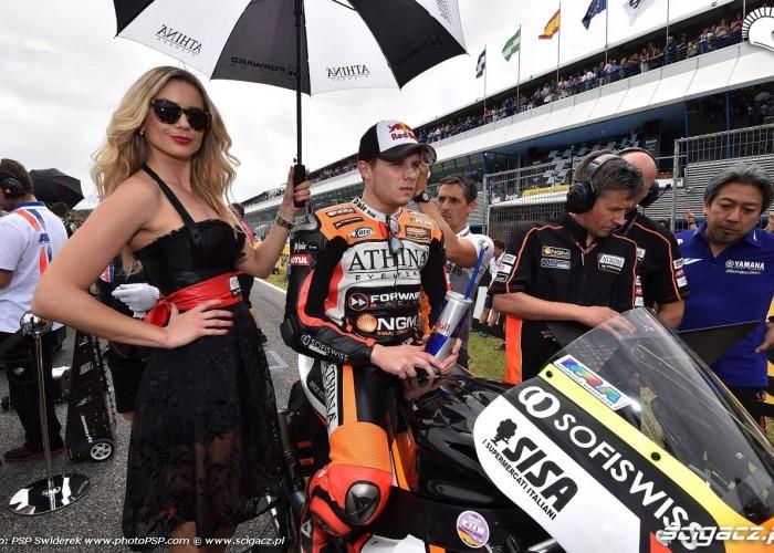 Moto GP Jerez 30
