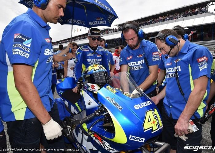 Moto GP Jerez 35