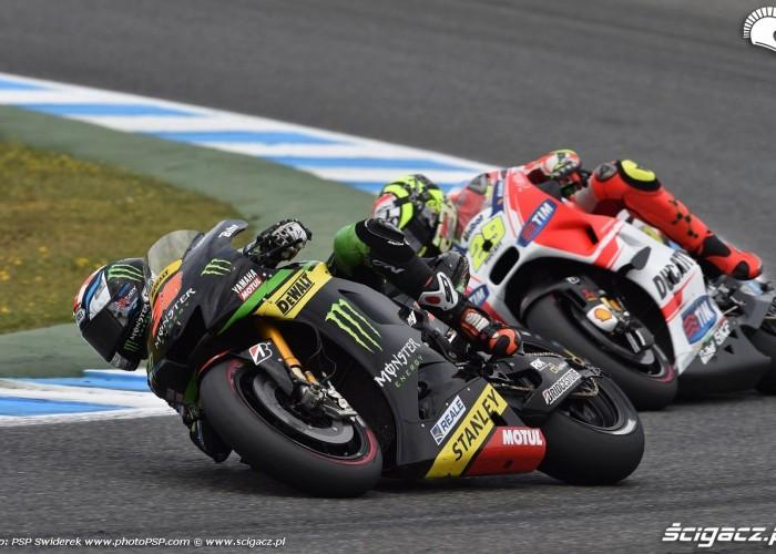 Moto GP Jerez 36