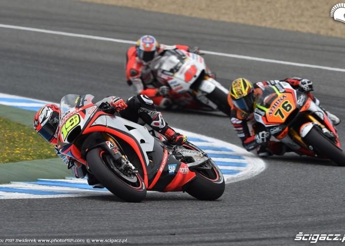 Moto GP Jerez 37